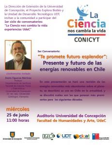 Conferencia escolar Dante Figueroa 2