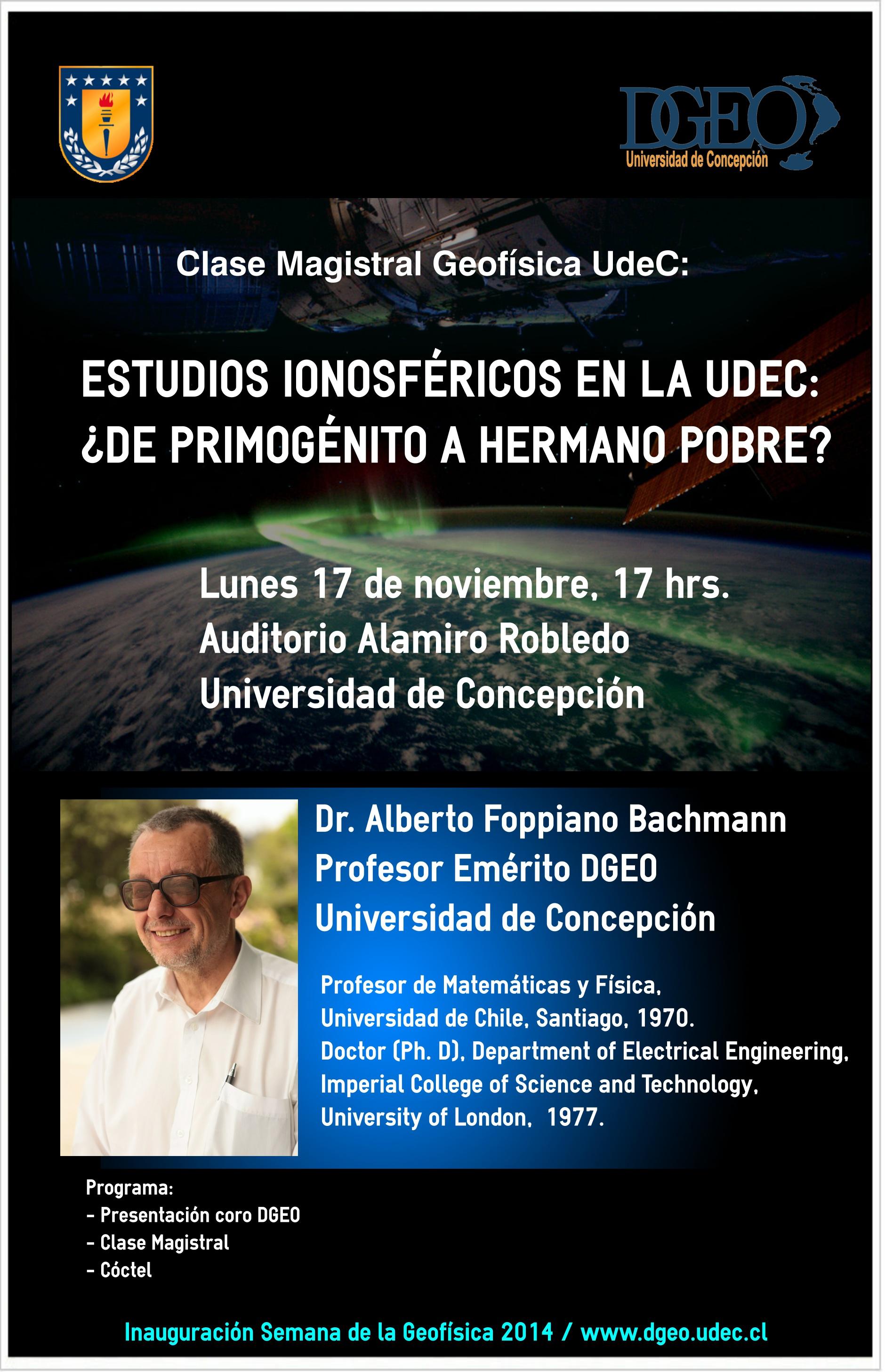 Invitación clase magistral_Geofisica2014