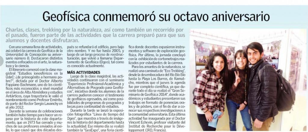 Prensa_3 diciembre de 2014_aniversario