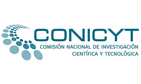 logo conicyt 2