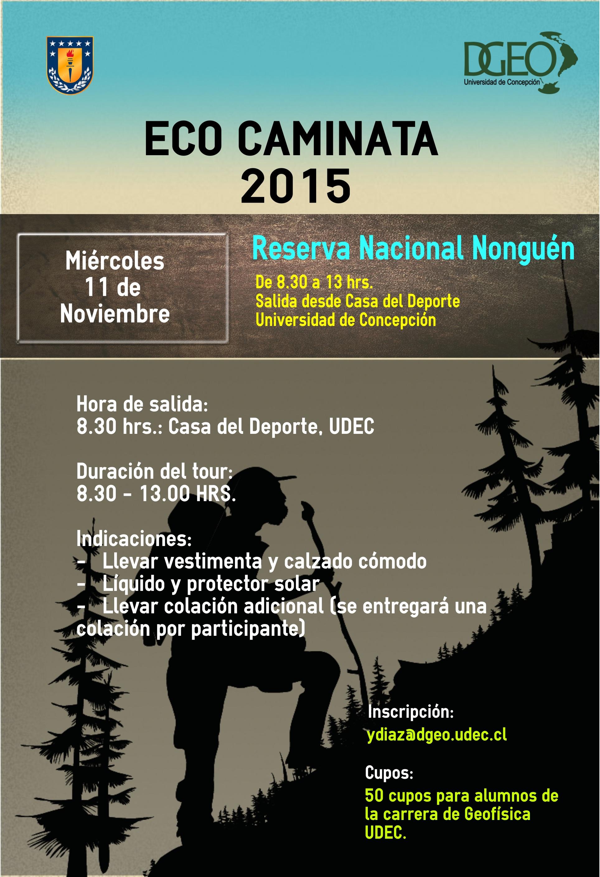 EcoCaminata2015