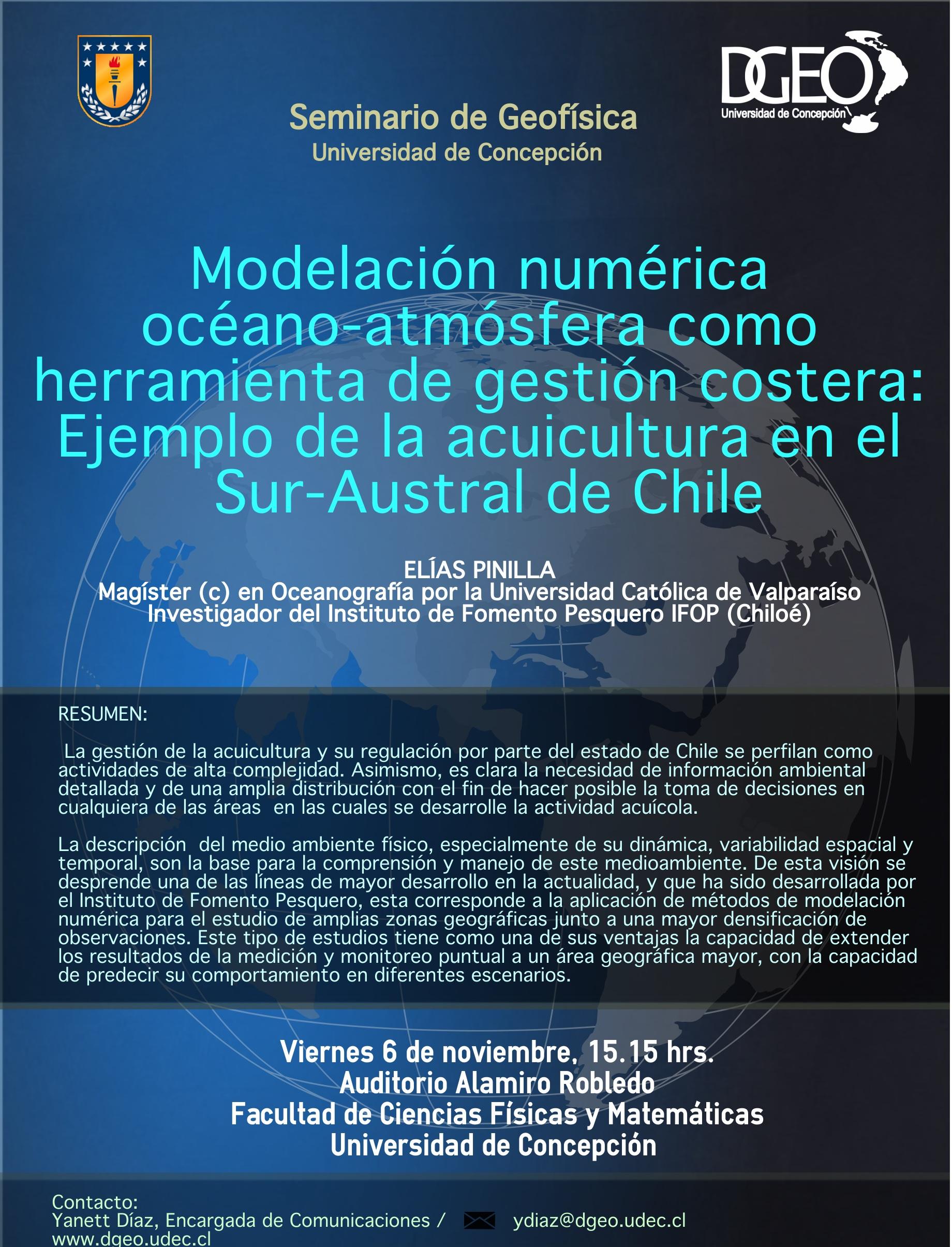 SeminarioElias Pinilla_6 noviembre